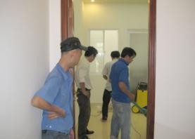 Dịch vụ cung cấp nhân viên vệ sinh