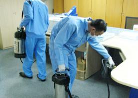 Dịch vụ diệt khuẩn