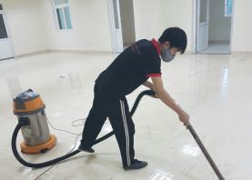 Nhận tổng vệ sinh nhà ở trọn gói tại TPHCM, Bình Dương, Đồng Nai