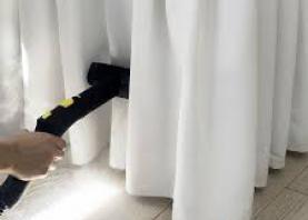 Nhận Giặt Rèm Cửa Tại Nhà