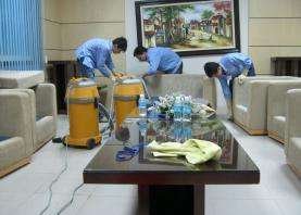 Công ty Hoàng Gia, Nhà tiên phong trong lĩnh vực thiết bị và công nghệ máy vệ sinh công nghiệp.