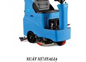 Công ty Hoàng Gia áp dụng máy móc và hệ thống vệ sinh thông minh