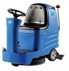 giá máy chà sàn liên hợp ngồi lái roma